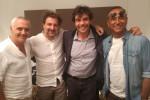 Su Rgs un'ora di risate per una settimana con Conti, Pieraccioni e Panariello