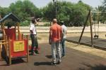 A Modica in cantiere 10 nuovi parchi giochi