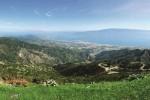 Parco dei Monti Peloritani, via libera dalla Regione