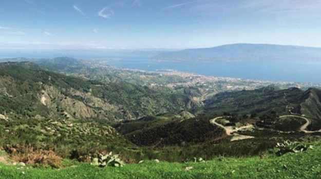 forti monti peloritani, Messina, Cultura