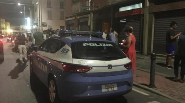Omicidio a Parma, Sicilia, Cronaca