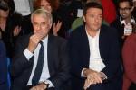 Dall'Imu all'articolo 18, è duello Renzi-Pisapia sui programmi