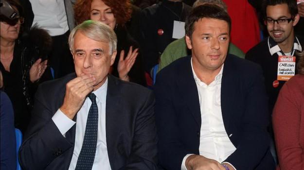 insieme, pd, sinistra, Giuliano Pisapia, Matteo Renzi, Sicilia, Politica