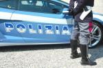 Aggredisce l'ex della compagna con una mannaia, un arresto a Siracusa
