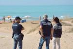 Spaccio di hashish sulla spiaggia, fermato a Santa Croce Camerina