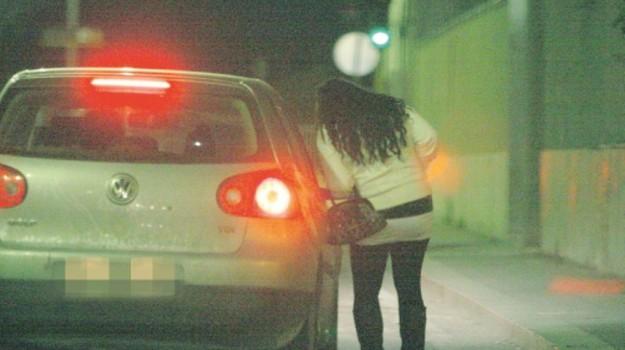 Prostituzione a Trapani, Trapani, Cronaca