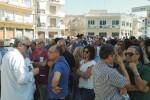 Ospedale di Ragusa, la Cgil in piazza contro il manager