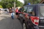 Migranti in un ex albergo a Castel Umberto, i cittadini dicono no - Video