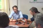 Il Pd siciliano fa quadrato per le Regionali, Raciti: più uniti di ciò che sembra - Video