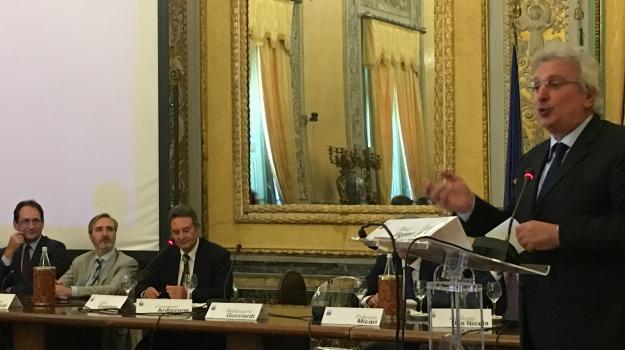 lotta ai tumori, rete oncologica sicilia, sanità sicilia, Baldo Gucciardi, Catania, Palermo, Cronaca