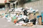 Fotografie per punire chi sporca, a Caltanissetta lotta alle discariche abusive