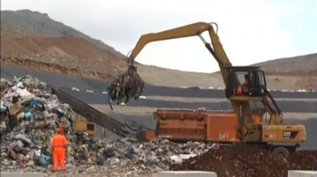 rifiuti campobello di licata, Agrigento, Politica