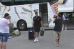 Il Palermo arrivato in Carinzia, le prime immagini dal ritiro - Video