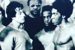 """Scatto inedito di """"Rocky"""": Stallone pubblica sui social una foto dal set"""