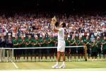 """L'insaziabile Federer: """"Dopo Wimbledon voglio tornare n.1"""""""