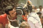 Agrigento festeggia San Calogero, l'eremita nero venuto da Oriente