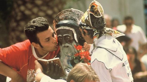 fede, riti, San Calogero, Agrigento, Cultura