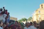 Ad Agrigento stasera una torta gigantesca per San Calogero
