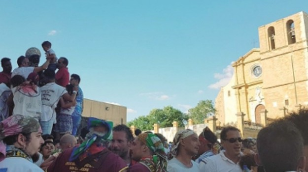 San Calogero, Agrigento, Cronaca