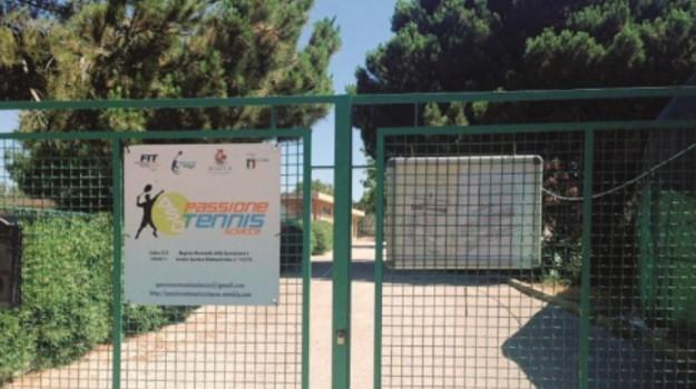 Impianti sportivi a Sciacca, Agrigento, Cronaca