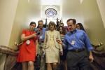 Il Senato americano respinge la revoca dell'Obamacare