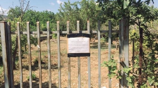 usura sant'agata di militello, Messina, Cronaca