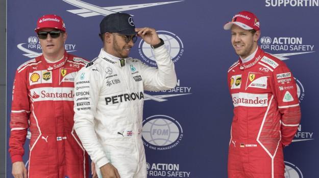 Ferrari, formula uno, gp silverstone, Sicilia, Sport