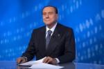 Silvio Berlusconi - Ansa