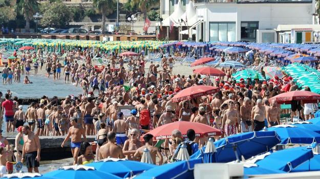caldo record sicilia, previsioni meteo ferragosto, previsioni meteo sicilia, tempo ferragosto, Sicilia, Cronaca, Meteo