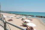 Il Tar dice sì al solarium in spiaggia a Mazara del Vallo