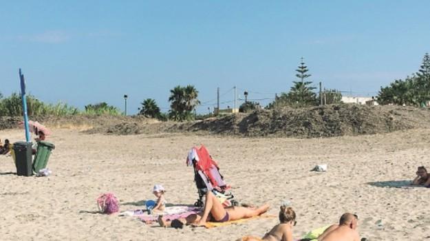 spiagge pulite, Siracusa, Cronaca