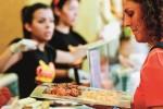 Festa del cibo di strada a Trapani