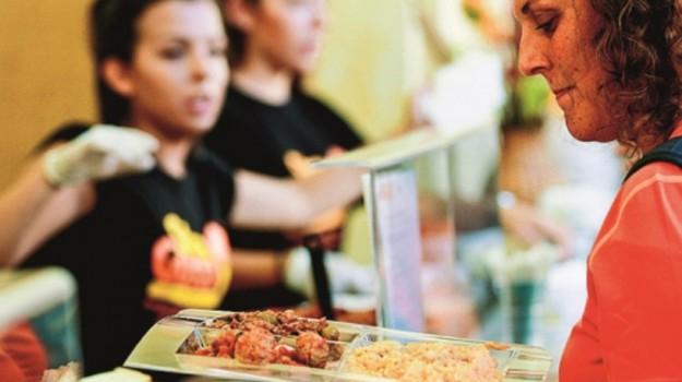 festa cibo strada trapani, stragusto, Trapani, Archivio