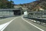 Autostrada Palermo-Messina, riaperte le rampe d'ingresso dello svincolo Giostra
