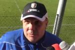 """Tedino: """"Contro il Parma un'occasione da non perdere ma gara non decisiva"""""""