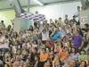Moncada Agrigento obbligata a vincere a Roma per conquistare i playoff