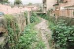 Lavori al torrente Bisconte Cataratti nel Messinese: sbloccati 30 milioni