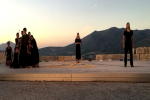 """Edipo e Tebe"" in scena al Teatro Antico di Segesta - Video"