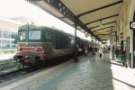 Il Val di Noto si visita col treno del barocco