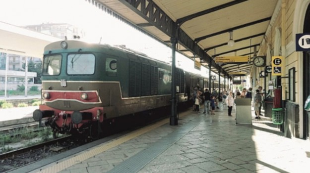 treno del barocco, val di noto, Siracusa, Cultura