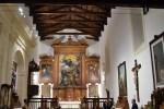 Riposizionate le tele del Trittico di Novelli nella chiesa di Sant'Agata a Ragusa