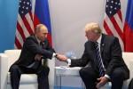 G20, primo incontro Trump-Putin: intesa per il cessate il fuoco in Siria