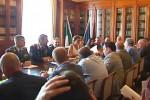 """Migranti, i sindaci dei Nebrodi in prefettura: """"Più dialogo sull'accoglienza"""""""