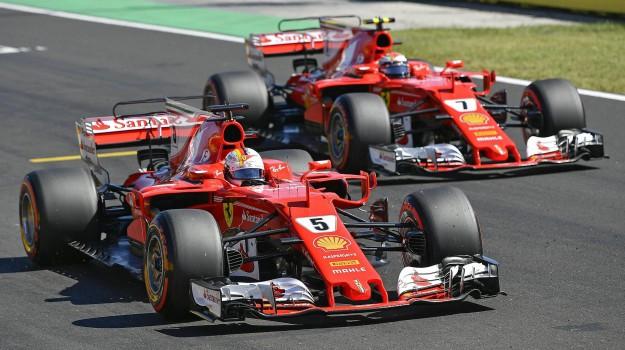 gp malesia formula uno, Sicilia, Sport