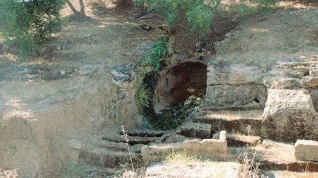 Valle dei Templi, via dei sepolcri, Agrigento, Cultura