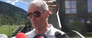 """Zamparini: """"Io indagato a Parma? Sono estraneo ai fatti"""""""