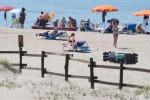 Coldiretti, 21 mln in vacanza ad agosto