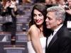 È crisi fra George Clooney e la moglie: