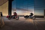 Raffica di novità da Harley-Davidson per i suoi 115 anni