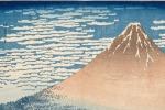 Hokusai, il maestro della Grande Onda
